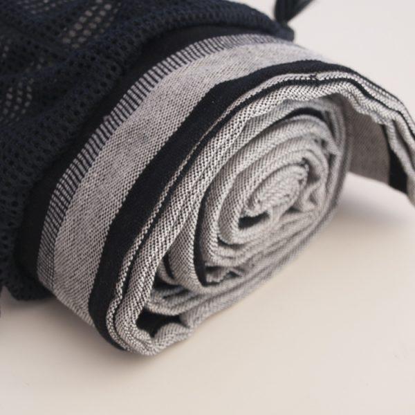 fular tejido lomas natural umai
