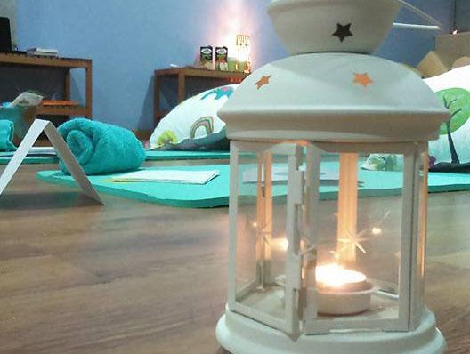 consulta maternidad y lactancia Umai Murcia